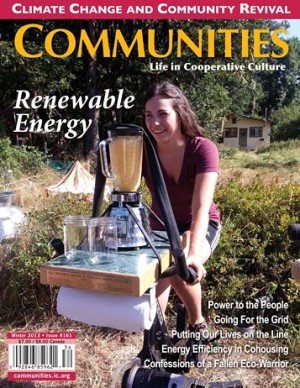 Communities Magazine 161