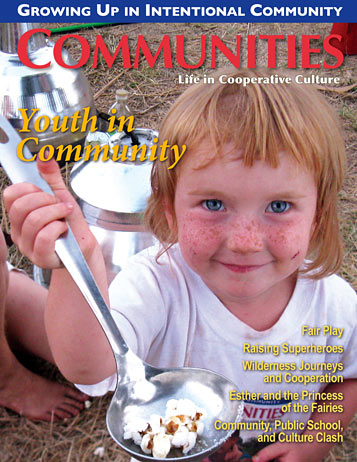 Youth in Community #160