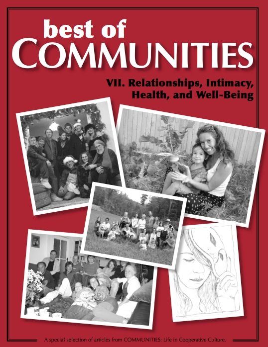 Best of Communities Vol VII digital and print compilation
