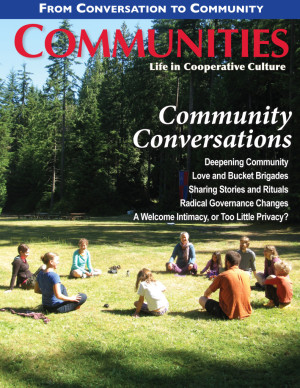 Communities Magazine #164 Fall 2014