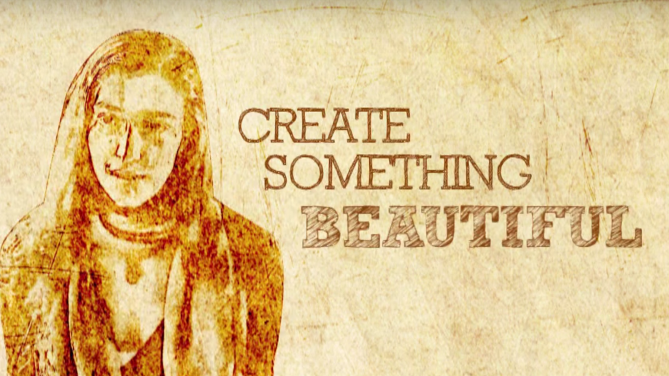 Within Reach - Create Something Beautiful