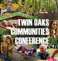 Twin Oaks Communities Conference