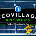 Live Like an Ecovillager