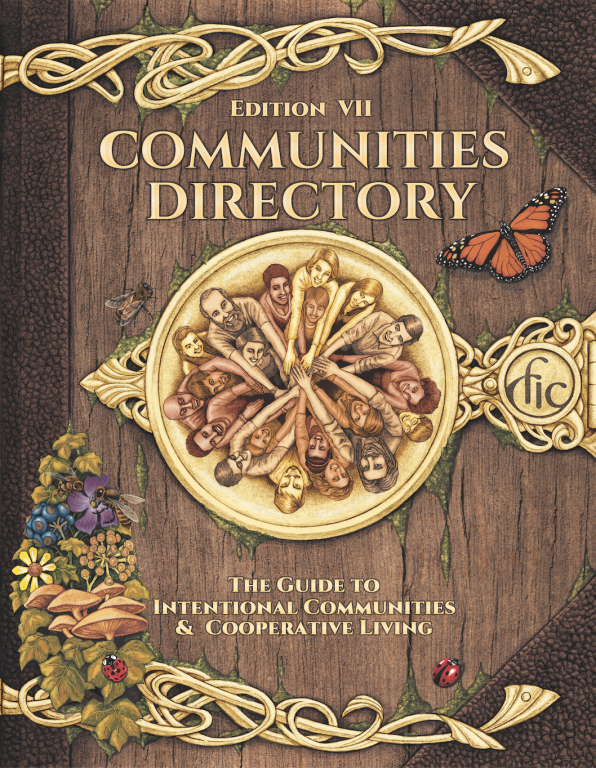Communities Directory 7th Edition 2016