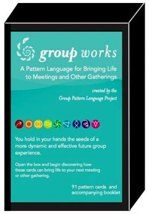 Group Works Cards Deck