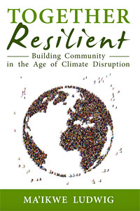 New book Together Resilient