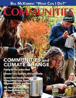 Communities and Climate Change