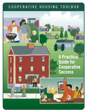 Cooperative Housing Toolbox