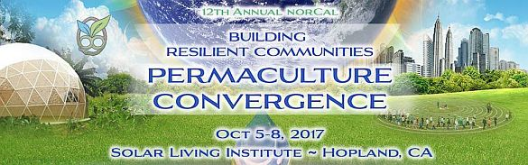 Permaculture Convergence