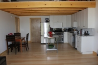 2 Homes in Tight-Knit Coastal Maine Ecovillage on 42 Acres With 4,900 sq ft Common House