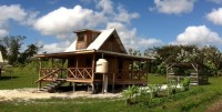 Off Grid Sustainable Community in Belize
