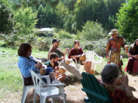 Intentional Communities Asheville Meetings and Resources