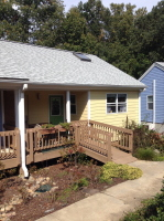 HOME FOR SALE AT WESTWOOD COHOUSING ASHEVILLE, NORTH CAROLINA