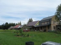 White Pine Cohousing Community, six households in central Vermont, has opening for new family.