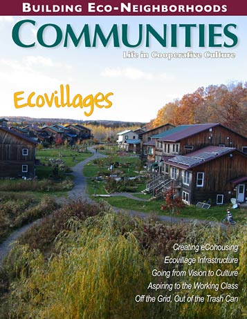 Ecovillages #156