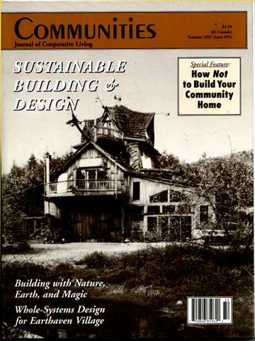 Sustainable Building and Design #95