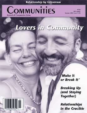 Lovers in Community #145